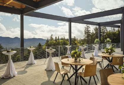 Bringing the Outdoors Into Your Next Group Event to Elevate the Overall Experience