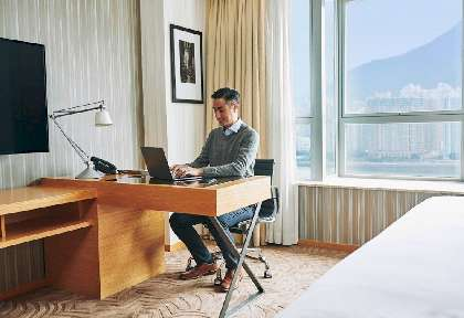 How A Millennial Trend Helped Save The Hotel Industry