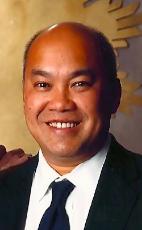 George Aquino