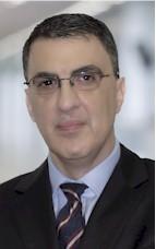 Nicholas Tsabourakis